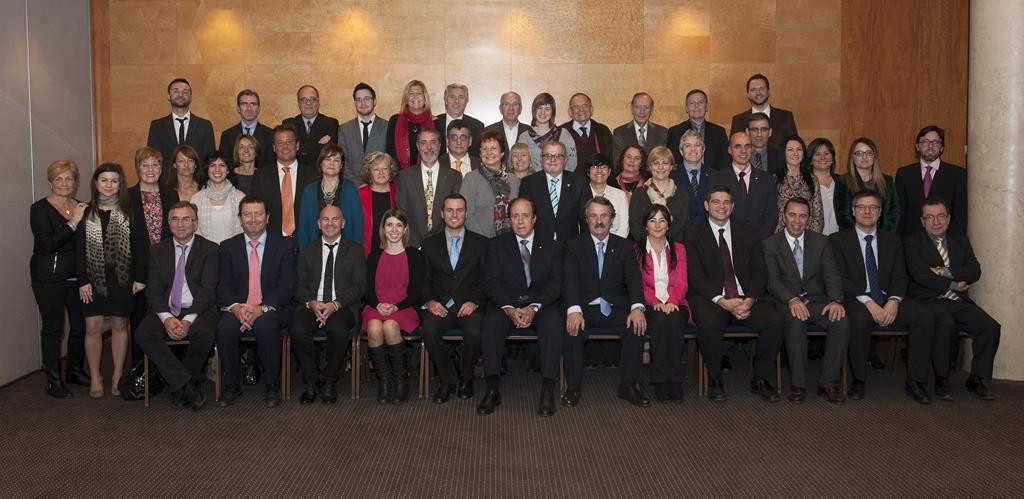 XII Convenció de Grup Simon