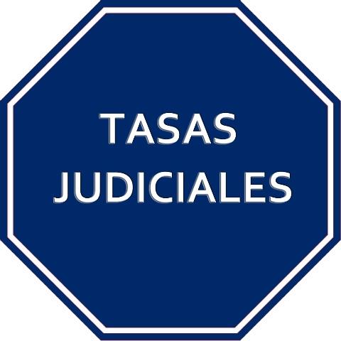 Les persones físiques no hauran de pagar taxes judicials