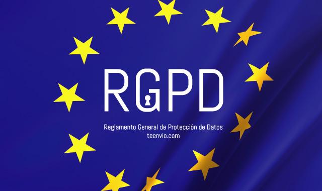 LA SEVA EMPRESA COMPLEIX EL NOU REGLAMENT DE PROTECCIÓ DE DADES EUROPEU QUE VA ENTRAR EN VIGOR EL 25 DE MAIG DE 2018?
