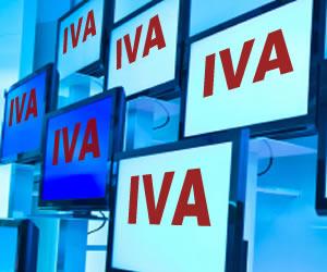 Nous supòsits d'inversió del subjecte passiu en l'IVA a partir de l'1 d'abril de 2015