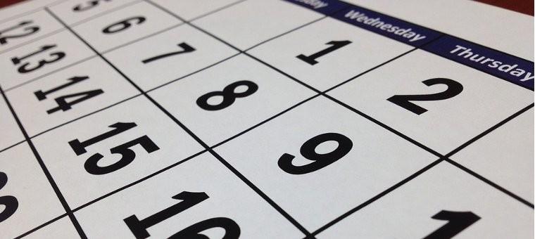 Termini per a l'aprovació dels comptes anuals de l'exercici 2016