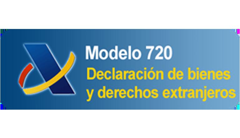 Comprovi si està obligat a presentar la declaració informativa anual sobre béns i drets situats a l'estranger (model 720). Té de termini fins al 2 d'abril de 2018
