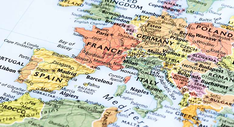 COM AFECTA TREBALLAR EN DOS PAÏSOS O MÉS DE LA UNIÓ EUROPEA EN ELS DRETS DE LA SEGURETAT SOCIAL?