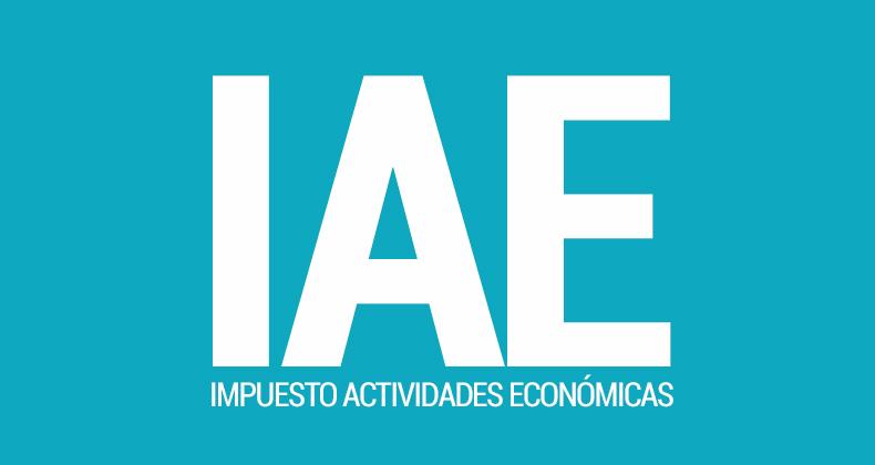 Termini d'ingrés de rebuts de l'IAE 2017