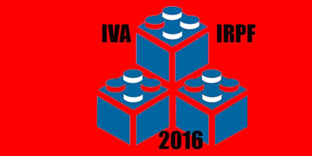 APROVADA L'ORDRE DE MÒDULS IRPF/IVA 2016
