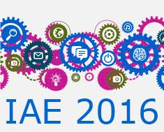 Termini d'ingrés de rebuts de l'IAE 2016
