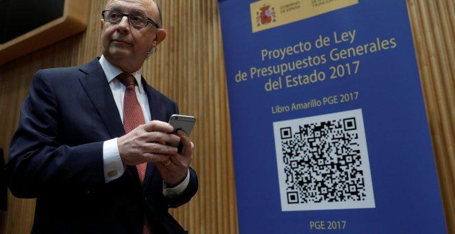 QUINES MESURES LABORALS INCLOU LA LLEI DE PRESSUPOSTOS GENERALS DE L'ESTAT PEL 2017?