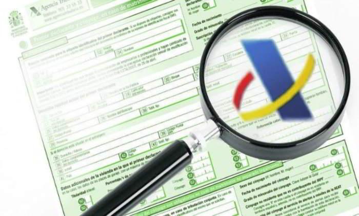 Recordatori abril 2018: declaració de l'IVA, renda i patrimoni, retencions i pagaments fraccionats