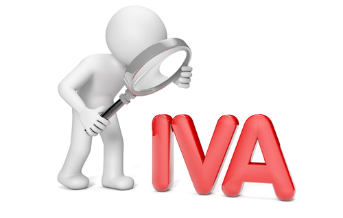 ÉS POSSIBLE DEDUIR L'IVA ABANS DE L'INICI DE L'ACTIVITAT EMPRESARIAL?