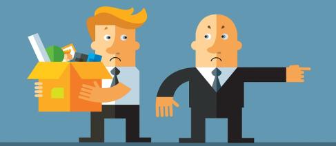 S'HA DE COMUNICAR UN ACOMIADAMENT DISCIPLINARI ALS REPRESENTANTS DELS TREBALLADORS?