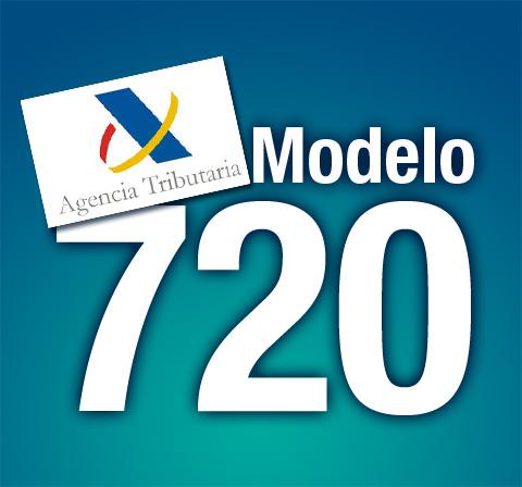 Sancions per presentació fora de termini del model 720 de béns i drets situats a l'estranger