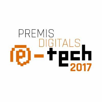 GRUP SIMON PATROCINADOR DE LOS PREMIOS E-TECH 2017