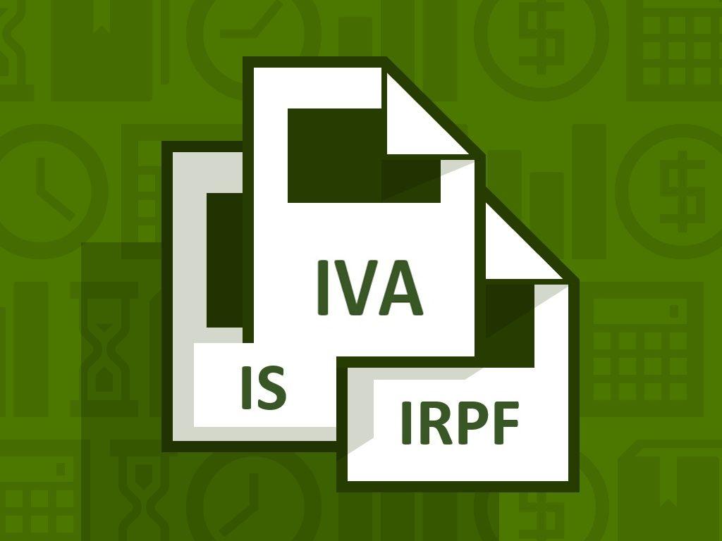 Hasta el 30 y 31 de enero de 2017: presentación de modelos de declaración del IRPF, IVA, y Sociedades