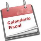 Calendario fiscal Noviembre 2015
