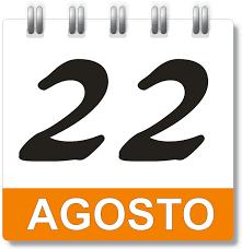 Recordatorio: Hasta el 22 de agosto de 2016 se presentan declaraciones mensuales de IVA, IRPF e IS