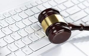Las subastas judiciales deberán hacerse por Internet