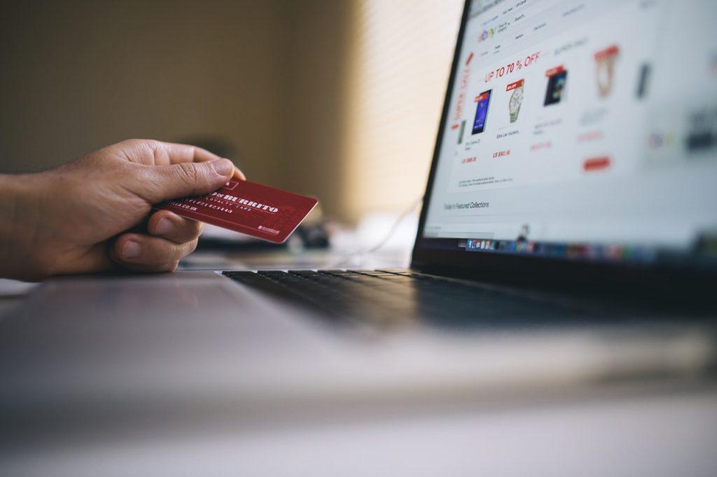 pagament online