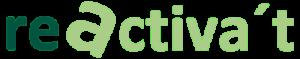 Logo Reactiva't